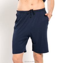 Slaap Shorts Mannen/Korte Broek Mannen/Loungewear in Pyjama