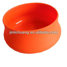 Best price silicone dog water bowl with super quality