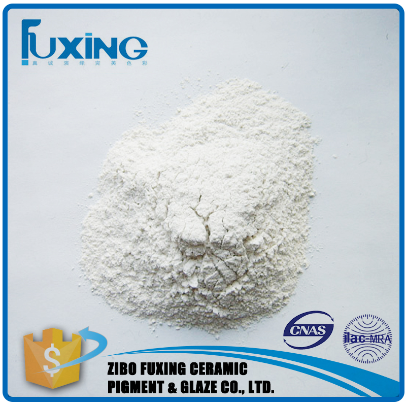 Best Trading Products Glaze Powder White for Ceramics LK655