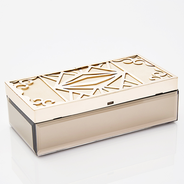Luxury All Sizes Plans For Jewelry Boxes