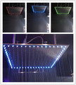 Special lighted 20inch rain shower head lighted led 50cm