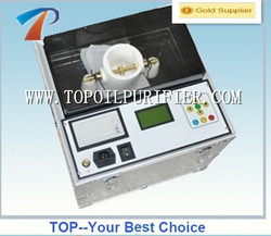 Automatic transformer oil test set,current tester,printing,anti-jam,more stable,many yesrs record keeping