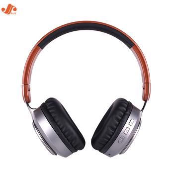 Passive Noise Cancelling stereo Wireless Headset