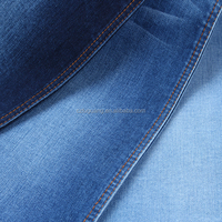 97% cotton 3% lycra scretch/spandex denim fabric