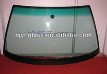 VW GOLF CAR GLASS WINDSCREEN