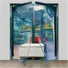 plastic pvc sheet for swing door / soft transparent pvc flexible plastic sheet for outdooor /pvc strip curtain