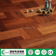 engineered merbau wood supplier indonesia / Art parquet
