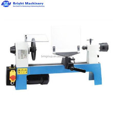 "Variable Speed 8""x12"" Mini Wood Lathe BM10815"