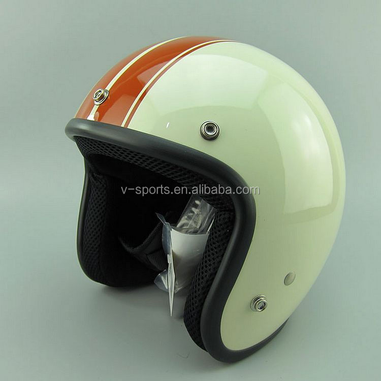 Free shipping casco capacetes open face retro vintage helmet summer Tactical Pilot Motorcycle helmet MOTO Racing Helmets