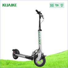 spare parts pedal assist portable hub brushless motor 250W Folding electric scooter for big man