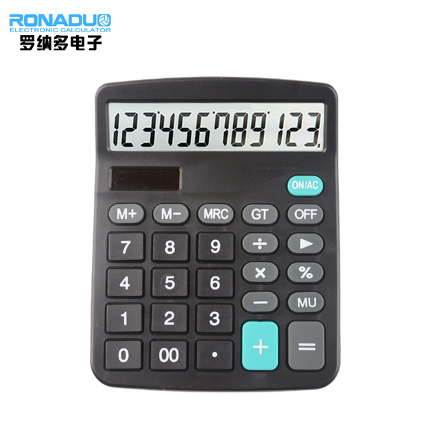 electron calculator durable quality GITLLZEN calculator