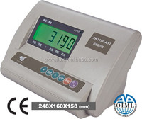 2014 Christmas promotions a12 weighing indicator