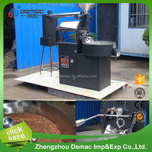 Coffee microwave roasting machine/coffee bean roaster machine