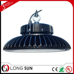 newly model of high bay light UFO Apollo IP65 waterproof
