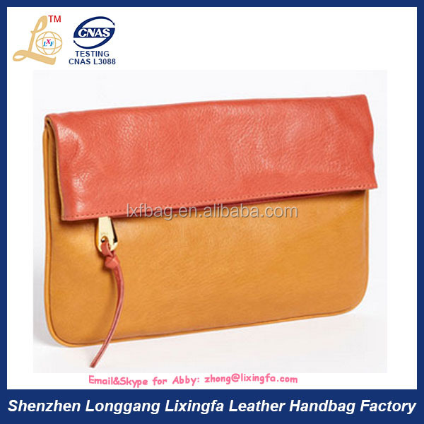 OEM ODM welcomed best shoes and matching cluth bag made in China