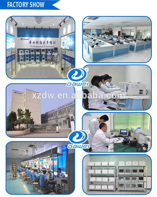 CE и ISO13485 Утвержденных B Ультразвукового Диагностического Медицинского Оборудования ультразвуковой Ноутбуков