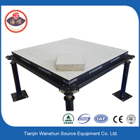Anti Static Composite Suspended Floor System