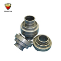 3 inch Aluminum fire hose s t o r z coupling