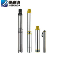 Permanent Magnet Deep Well Pump Submersible Water Pump Manufacturers