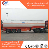 Rounded Square Tanks 3 Axles Low