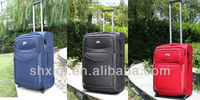 fashion trolley luggage case/travel luggage