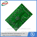 Multilayers prototype bluetooth headset circuit board