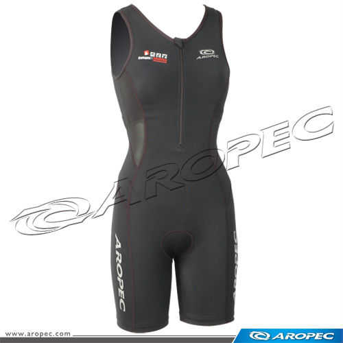 Antelope Lady Triathlon Lycra Suit