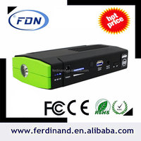 CE/FCC/RoHS/UL 16800mah multi car battery charger , car charger dc adapter , powerbank laptop