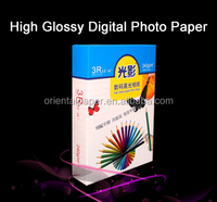 3r Size Single Matte photo paper