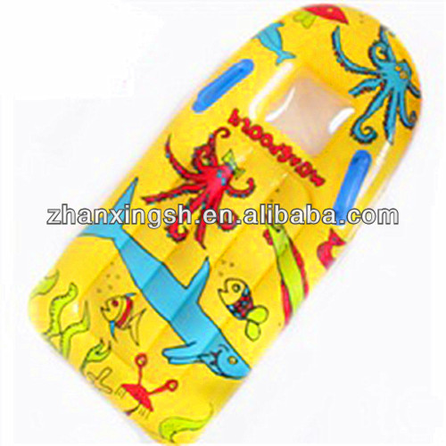 2013 promotional pvc air surf rider kids inflatable pvc surfboards