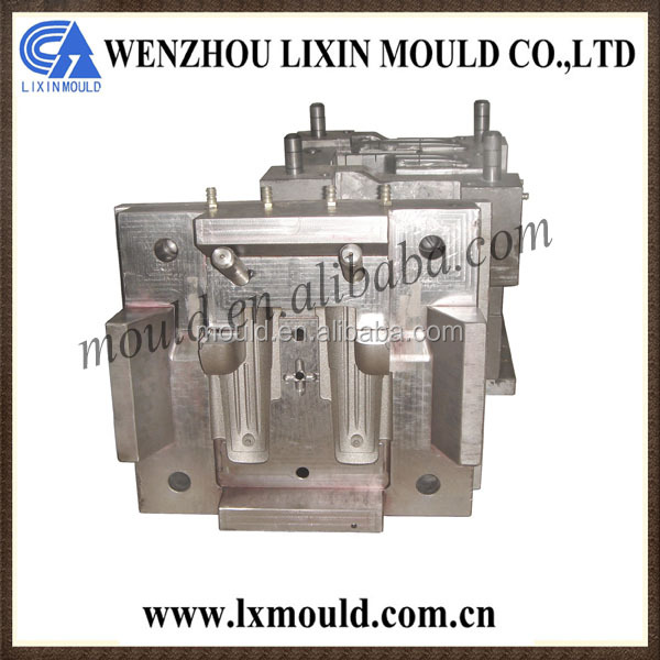 Luggage Accessories Injection Mould Maker