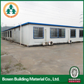 Guangdong light steel structure two storey mobile house