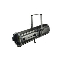 RGBW 200w Zoom LED Profile Spot Light Ellipsoidal LED Eliipsoidal Reflector Porfile Spot Light