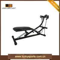 AB7000 sports and fitness horse riding machine