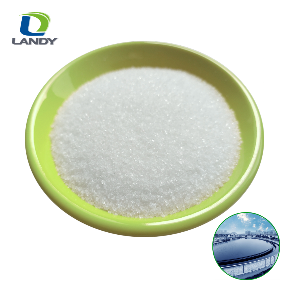 Poliacrilamida, Floculante or Polycrylamide PAM for water treatment
