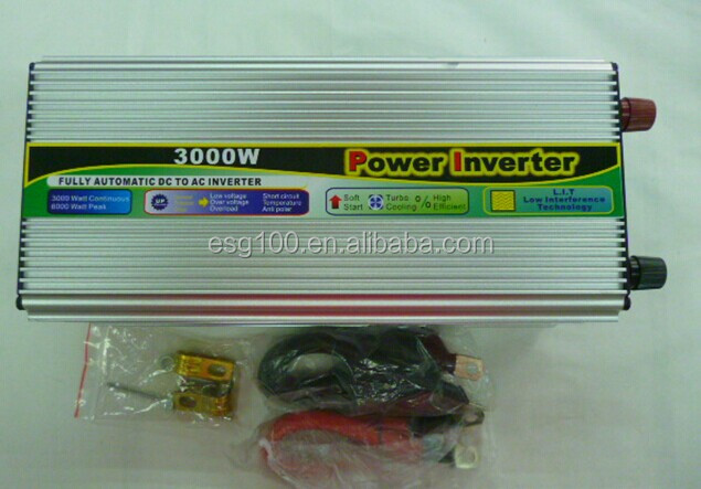 3000w solar power system inverters