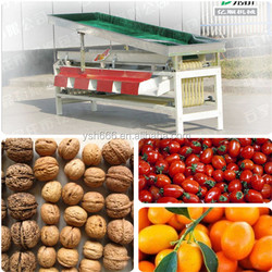Cherry Tomato Grading Machine/ Fruit Sorting Machine