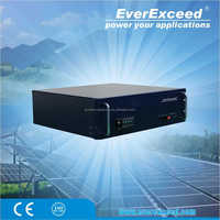 EverExceed 10Ah High performance Backup Maintenance free 24v lithium ion battery