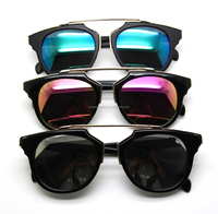 2015 Best seller popular wholesale so real Unique Designs sunglass manufacturer