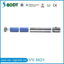 top selling vv no1 electronic battery alibaba italia 18650 mod battery mod swig vv battery