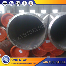 20 inch thin wall thickness Line Pipe API 5L SMLS with HS code