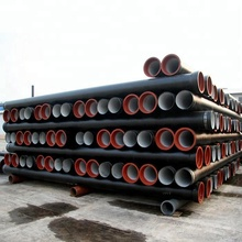 epoxy coated cast iron pipe 6 inch