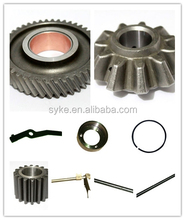 Alibaba Trade Assurance Gold Supplier truck parts, dump truck accessories, heavy duty truck accessories