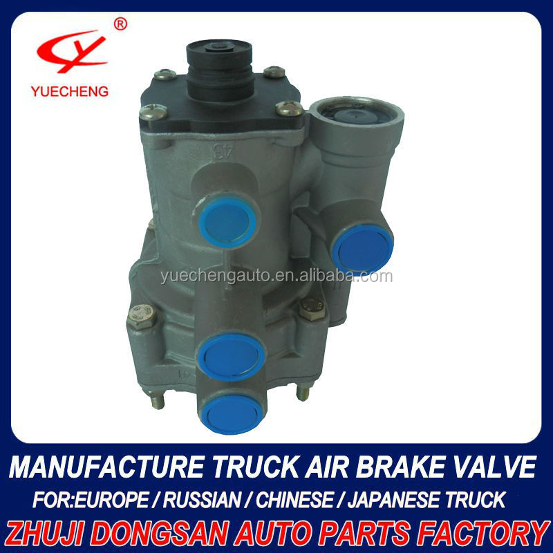 Factory outlets, trailer air brake valve,9730093000