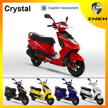 2018 Chinese best 50cc/125CC/150CC gasoline scooter motor scooter for wholesale