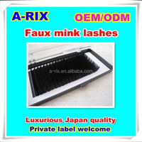 wholesale japan synthetic hair 0.05 0.07 eyelash extensions