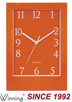 Cheap Plastic Quartz Wall Clock