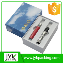 Custom LOGO printed electronic cigarettes packaging with customized perfect insert