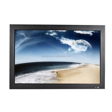 "22"" battery powered lcd video monitor with resolution 1680*1050"
