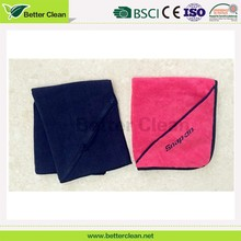 China factory fitness Microfiber promotional personalized sports towels